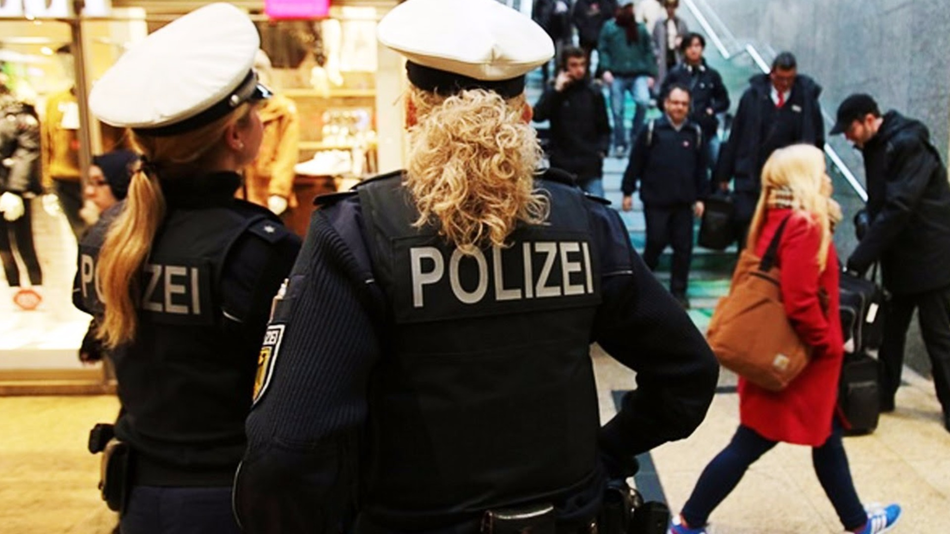 Cologne: one man seriously injured in axe attack and shooting in Germany