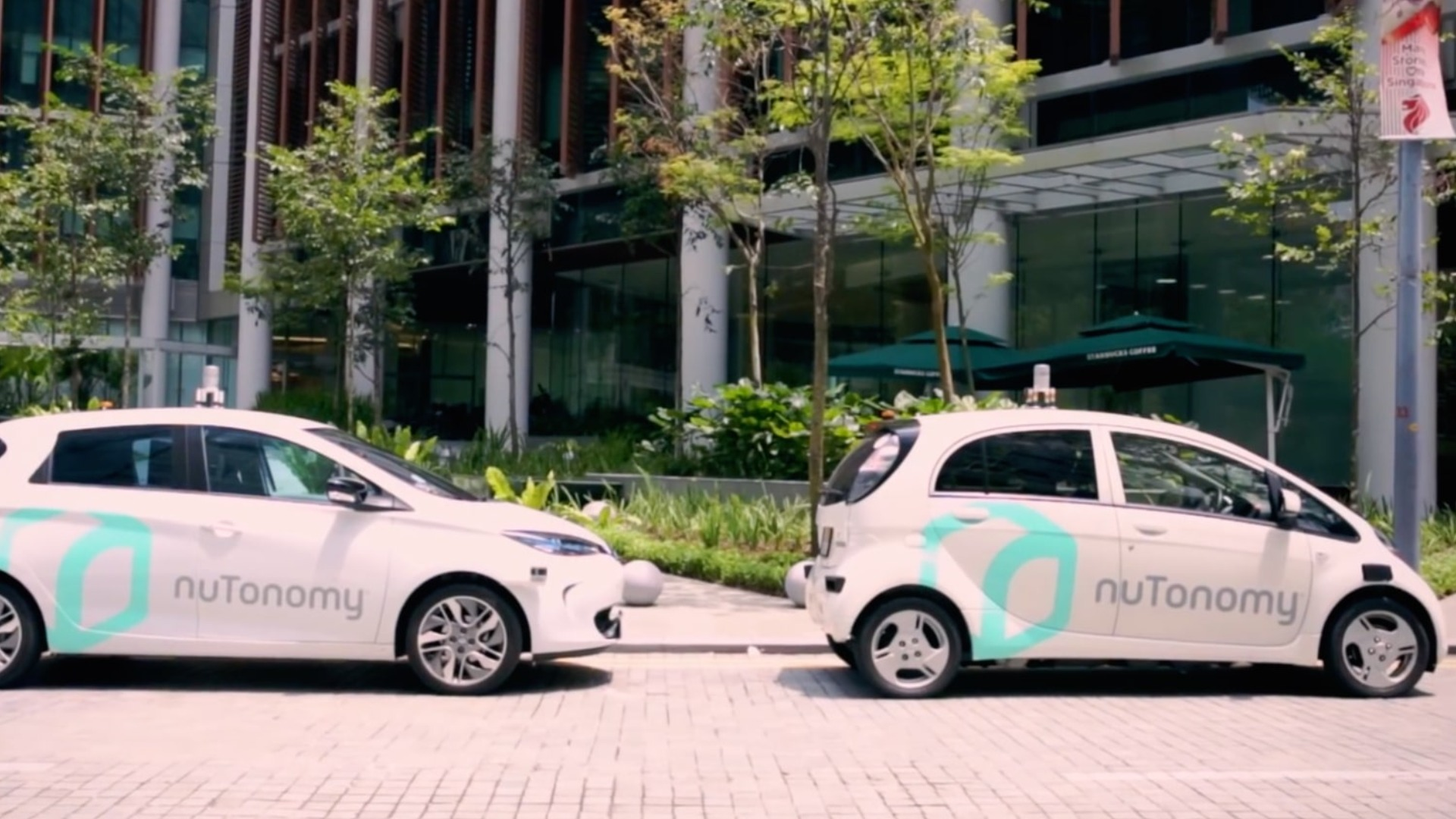 Driverless taxi firm plans to start operations in 10 cities by 2020